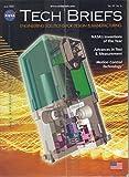 NASA Tech Briefs Magazine, Vol. 29, No. 6 (June, 2006)