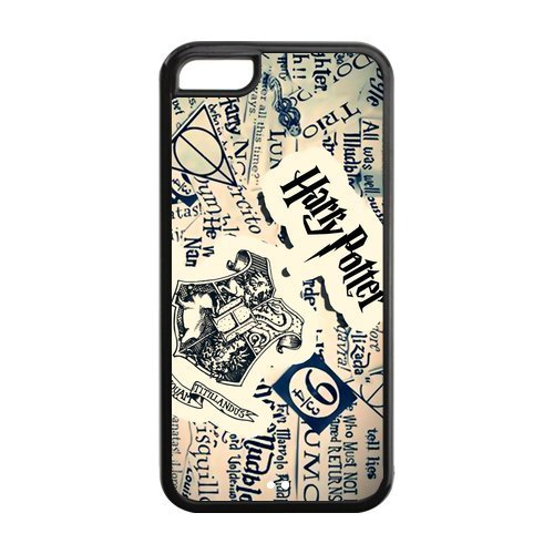 iphone 5c cover harry potter