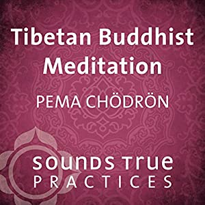 Tibetan Buddhist Meditation Speech