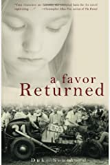 A Favor Returned Paperback