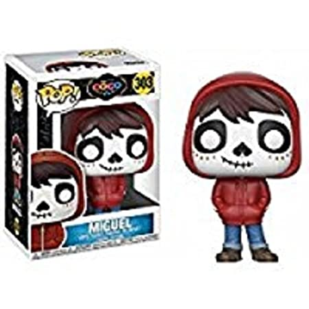 Funko 14767 Actionfigur Coco: Miguel (sortiert) Abysse Corp_BOBUGU916