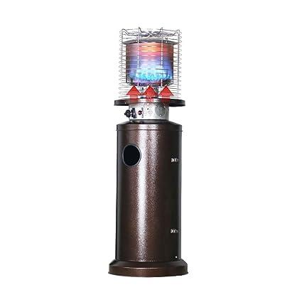 DWA Calentadores Electricos | Hogar Licuado Gas Calefacción Estufa Exterior Rápido Ahorro De Energía Casa Entera