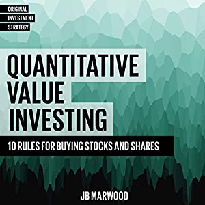 Quantitative Value Investing Audiobook