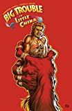 img - for Big Trouble in Little China Vol. 3 book / textbook / text book