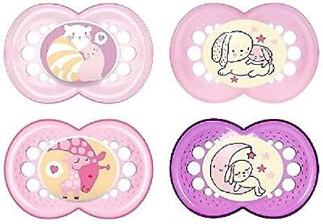 MAM Baby Products 99970022 Día y Noche Chupete - Establecer ...