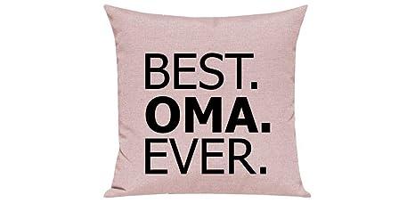 Camiseta Stown sofá cojín, Abuela. Ever, algodón Mezcla ...