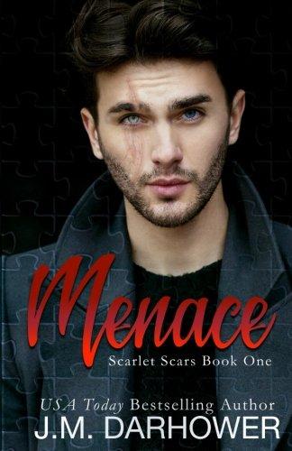 Menace (Scarlet Scars) (Volume 1)