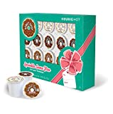 The Original Donut Shop Coffee Gift Box, Single Serve Coffee K-Cup Pod, Variety Pack, 96 Count