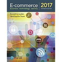 E-Commerce 2017 (13th Edition)