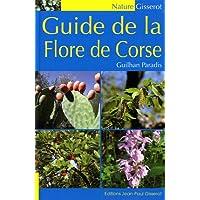 Guide de la flore de Corse