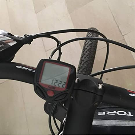 KUANGQIANWEI Accesorios Bicicletas montaña Metro de la Bici del ...