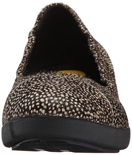 Black Fitflop F Ballerine Pop Multicolore Mix Donna wXA1w