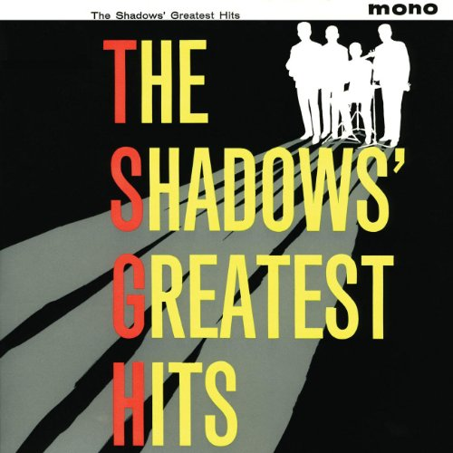 Greatest Hits (Best Of The Shadows Cd)