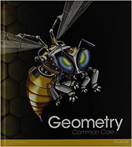 Buy HIGH SCHOOL MATH COMMON-CORE GEOMETRY STUDENT EDITION GRADE 9/10