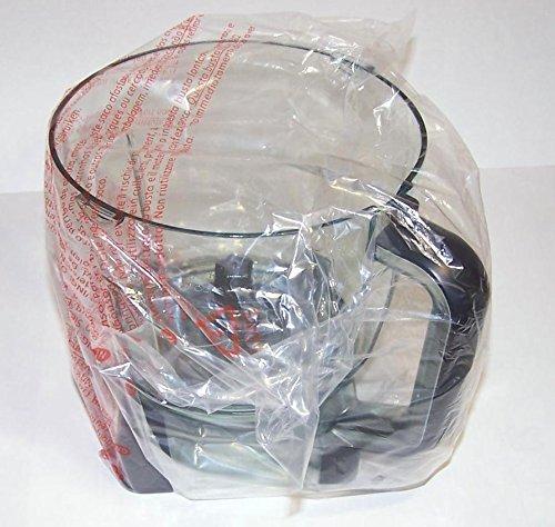 NEW Ninja 64oz (8 Cup) Food Processor Bowl + Blade for BL770 BL771 BL772 BL780 by Shark Ninja (Image #7)