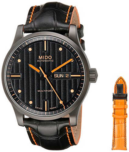 mido-mens-mido-m0054303605122-multifort-analog-display-swiss-automatic-black-watch