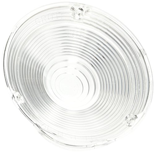 Lens Grote (Grote 91581 Clear License Backup Replacement Lenses)