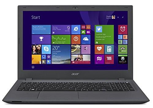 Acer Aspire E 15 E5-573G-75B3 15.6-Inch Full HD Laptop (Charcoal Gray)