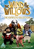The Wind in the Willows - The Complete Collection [DVD] by David Jason