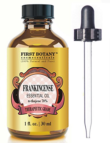 Frankincense-Essential-Oil-75-Alpha-Thujene-With-A-Glass-Dropper-1-fl-oz-100-Pure-Natural-Premium-Grade-Ideal-for-Aromatherapy-Massages
