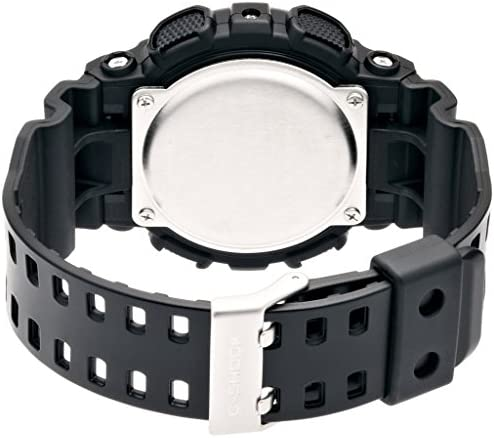Montre Homme Casio G-Shock GD-120TS-1ER