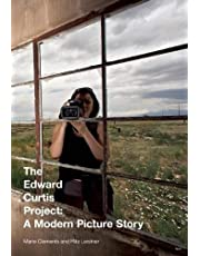The Edward Curtis Project: A Modern Picture Story