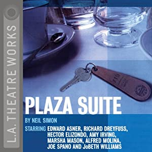 Plaza Suite (Dramatization) Performance
