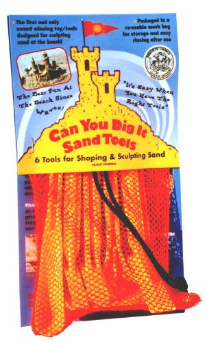 Original Award Winning Sand Tools product image