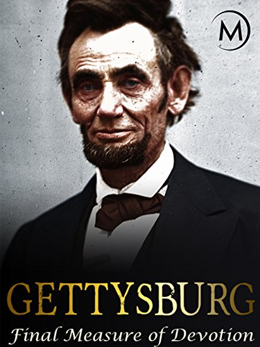 Gettysburg: The Final Measure of ()