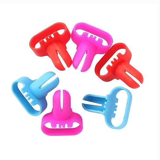 L.O.L Lo - Herramienta de Nudo fácil de Usar para Globos de látex ...