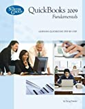 Quickbooks Fundamentals 2009, Sleeter, 1932487506