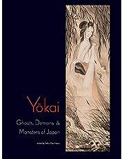 Yokai: Ghosts, Demons & Monsters of Japan