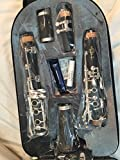 Buffet Crampon E12 France Intermediate Bb Clarinet