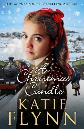 A Christmas Candle ebook