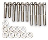 Edelbrock 8507 #7105 Intake Bolt Kit