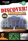DISCOVER! Washington, D. C., Teresa Domnauer, 1483801292