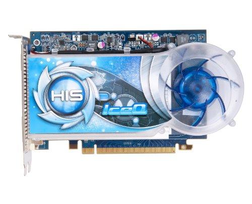 HIS R7 250 IceQ Boost Clock 1GB GDDR5 PCI-E Graphics Cards H250Q1G