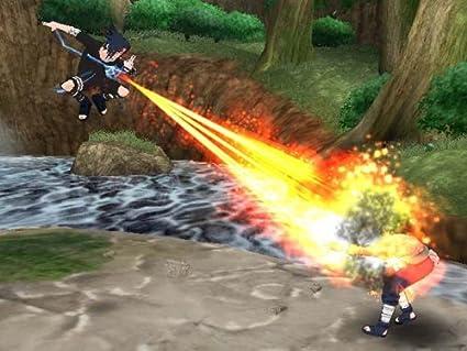 Naruto : Clash of Ninja Revolution [Importación francesa ...