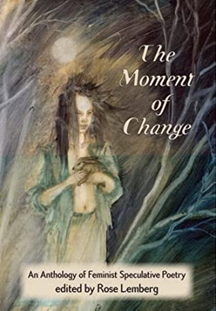 book cover of The Moment of Change