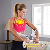 Ontel Wonder Arms Total Workout System Resistance