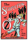 The Scarecrow of Oz, L. Frank Baum, 1617204986