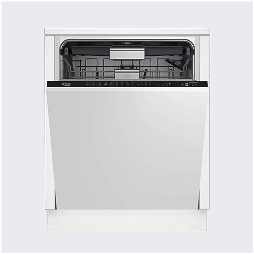 Lavavajillas integrado totalmente integrado 14espacios Clase A + + ...