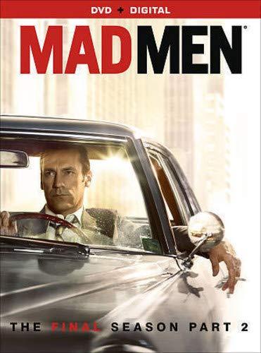 Mad Men: The Final Season, Part 2 [DVD]