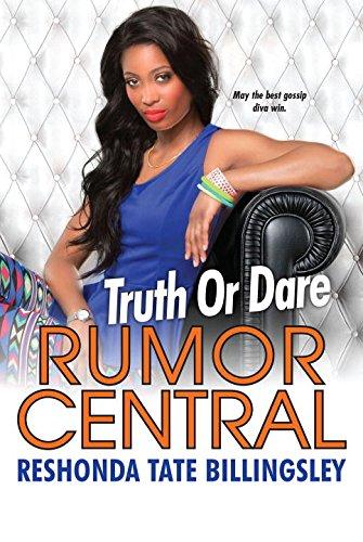 Truth Or Dare (Rumor Central)