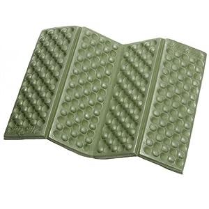 Omeny Outdoor schiuma giardino di campeggio pieghevole sedile impermeabile cuscino per sedia Pad (verde) 9 spesavip