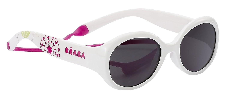 Beaba - Occhiali da sole per bambina Glossy Girl, Colori assortiti 930167