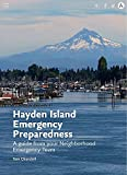 img - for Hayden Island Emergency Preparedness: Get ready for The Big One: A guide from your Neighborhood Emergency Team book / textbook / text book