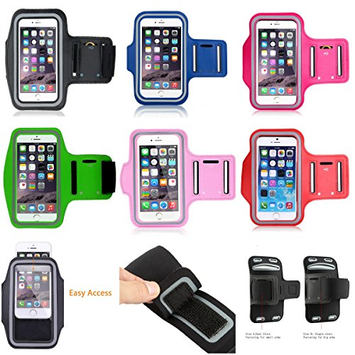 [해외]xFitness 러닝 스포츠 완장 iPhone 4 / 4s / 5 / 5s / 6 / 6s & amp; /xFitness Running Sports Armband For iPhone 4/4s/5/5s/6/6s