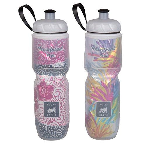 Polar Bottle Insulated Water Bottle - 24