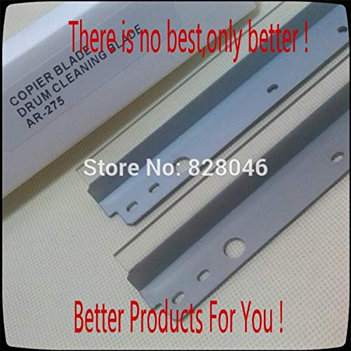 Printer Parts for Copier Parts Sharp ARM236 ARM237 ARM257 ARM276 ARM277 Drum Cleaning Blade,for Sharp AR M236 M237 M257 M276 M277 Wiper Blade by Yoton (Image #3)